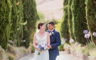 Belmount Garden Wedding – Genevieve & Fabien